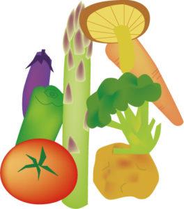 色々な栄養素