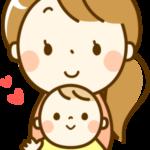 母子ともに健康